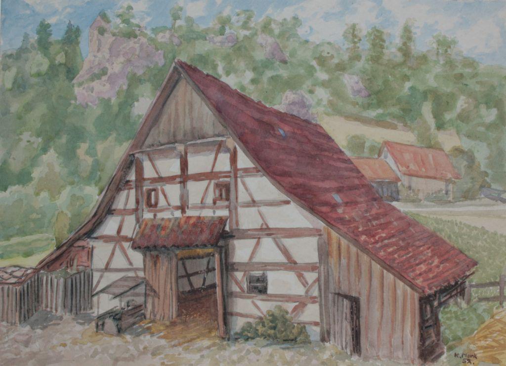 my dream house zeichnen